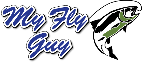 My Fly Guy - Southern Alberta Fly Fishing Guide